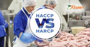 haccp vs harcp